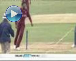 ICC Champions Trophy Final 2004: Windies beat England