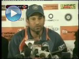Sachin on his special 200, Lee retires, Pakistan tie T20 series