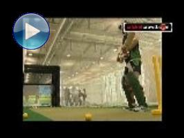 2011 World Cup: Advanced bowling machine helps Associates